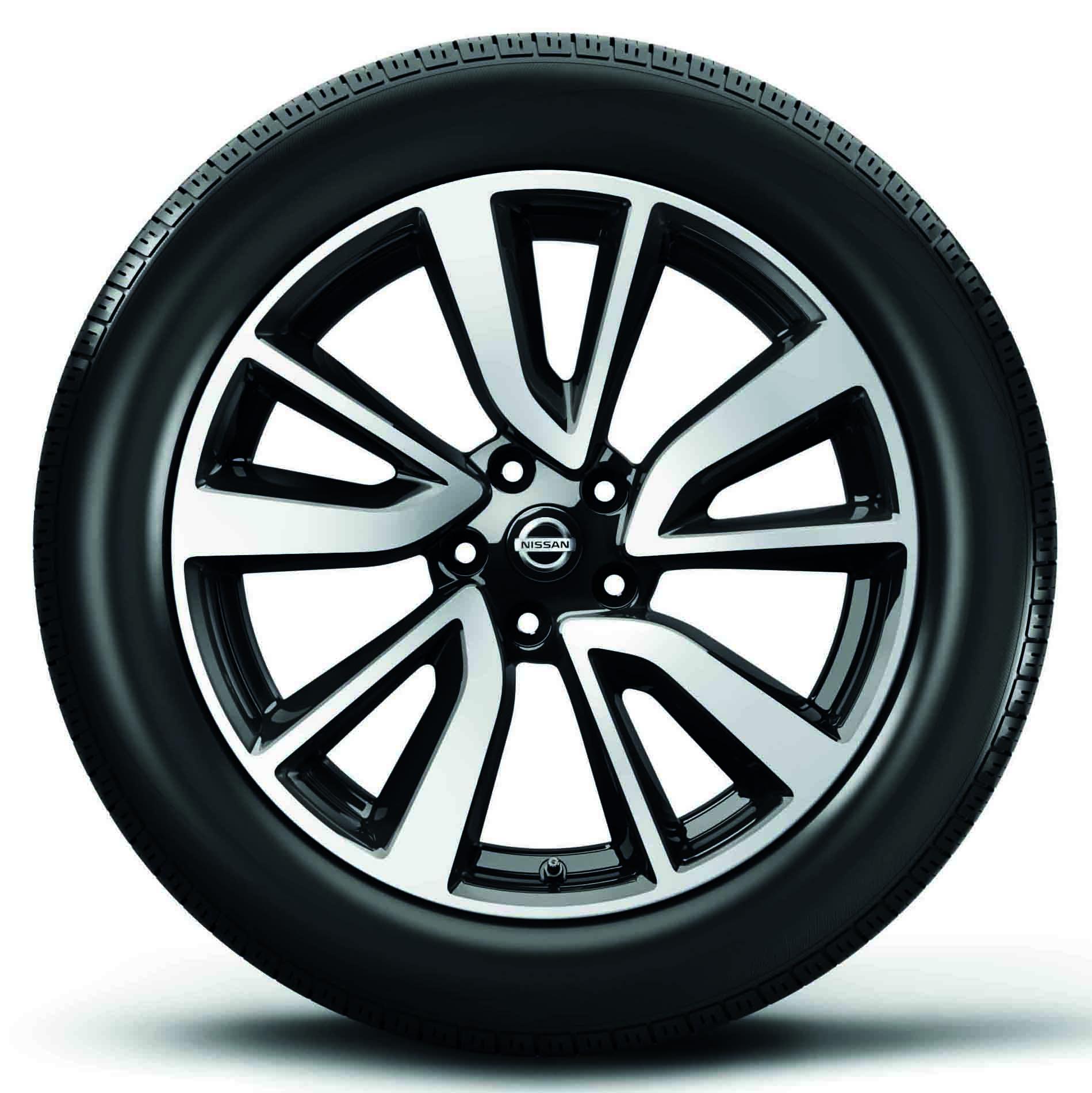 "Car Value Sites: 19"" OE Alloy Wheels (x4)"