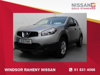 1.5Dci XE  5DR (Call Windsor Raheny on 087 2211218)