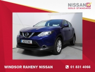 1.5 Dci SV  5DR (Call Windsor Raheny on 087 2211218)