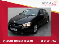 1.5D A160 CDI STYLE