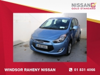 1.4 dci Deluxe  (( €2000 scrappage ))