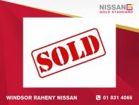 1.6 Sport  5DR (Call Windsor Raheny on 087 2211218)