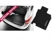 Tailored Carpet Mats & Boot Liner Special Offer