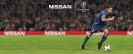 Nissan + UEFA