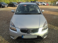 1.6D XE Safety Pack 5-Seater Silver