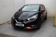 0.9 Sve Avm Orange ext/int pk,,SPECIAL SCRAPPAGE PRICE OF €2000 ENDS 2PM SAT 18TH OF NOVEMBER