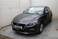 1.5D 5DR  EXECUTIVE,,,SPECIAL SCRAPPAGE PRICE OF €3000 ENDS 2PM WED 28TH OF FEBRUARY