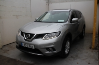 1.6 Dsl SV 7 Seat,,,SPECIAL SCRAPPAGE PRICE OF €3000 ENDS 2PM SAT 21ST APRIL
