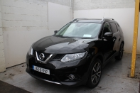 1.6D SV TP DP 7 Seats,,,SPECIAL SCRAPPAGE PRICE OF €3000 ENDS 2PM WED 28TH OF FEBRUARY