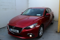 1.6 dci Executive,,,SPECIAL SCRAPPAGE PRICE OF €2000 ENDS 30TH OF JUNE AND 3 YEARS WARRANTY
