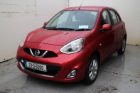 1.2 5DR** SPECIAL SCRAPPAGE OF €2000 ENDS 21ST OF APRIL, WHEN ITS GONE ITS GONE