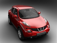 Nissan Juke 1.6 XE 5DR